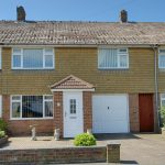 Image of front of house in Jay Road Peacehaven | Open House Peacehaven