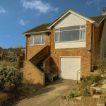 Image of front of a bungalow in Newhaven | Open House Estate Agents Newhaven