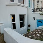 Image of front of a flat in Fiveways Brighton | Open House Estate Agents Brighton
