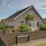 Image of front of a bungalow in Peacehaven | Open House Peacehaven