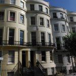 Image of Front of a flat in Hove | Open House Estate Agents Brighton