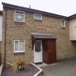 Image of the outside of a terraced house in Peacehaven | Open House Estate Agents Peacehaven
