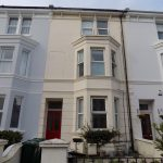 Image of the outside of a 2 bedroom flat in Brighton| Open House Estate Agents Brighton