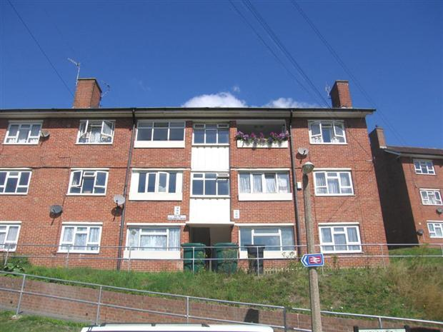 Image of outside of flat in Brighton | Open House Estate Agents