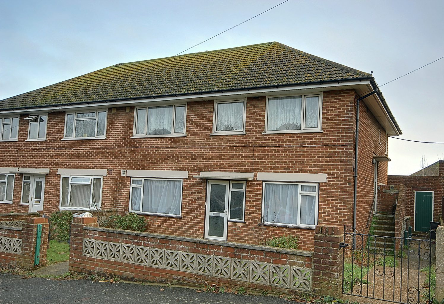 Image of flat in Newhaven| Open House Newhaven