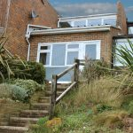 Image of the the the fornt of a house in Denton, Newhaven | Open House Estate Agents Newhaven