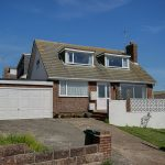 Image of front of a House in Saltdean | Open House Estate Agents Saltdean