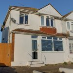 Image of the front of a flat in Woodingdean | Open House Estate Agents Woodingdean
