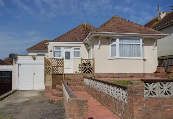 Image of the outside of a Bungalow in Saltdean | Open House Estate Agents Saltdean